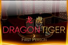 Dragon Tiger First Person